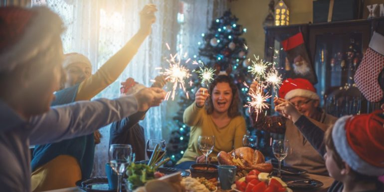 Getting Your Home Ready for Holiday Guests