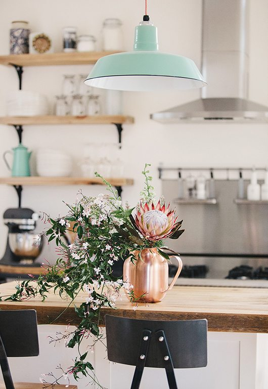 Decor and Design Inspiration to Freshen up Your Home for 2018
