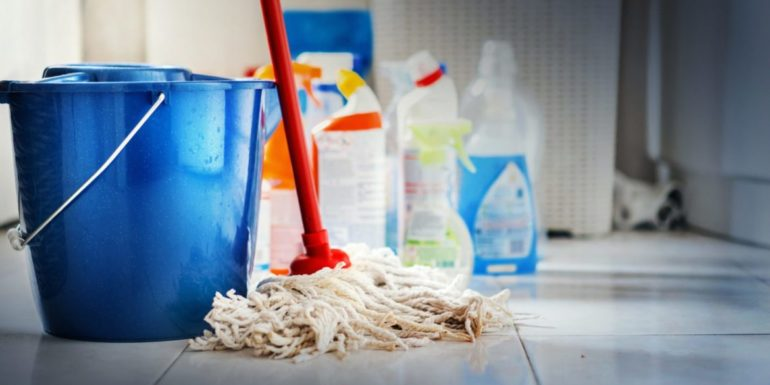 Upgrades that Keep your Home Clean