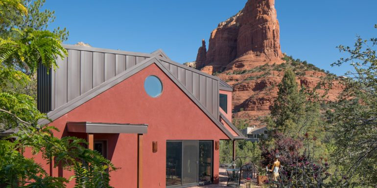 Unparalleled Red Rock Views