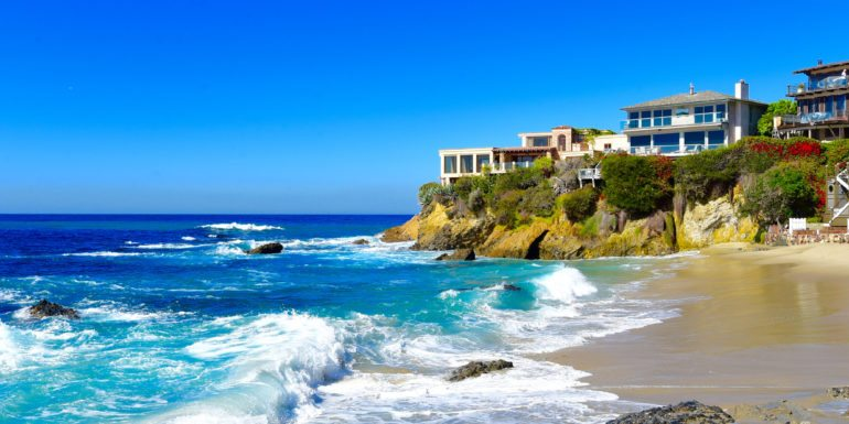 Coldwell Banker Residential Brokerage is #1 in Southern California