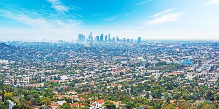 Cali Comparables: What $5 Million Buys in Los Angeles County
