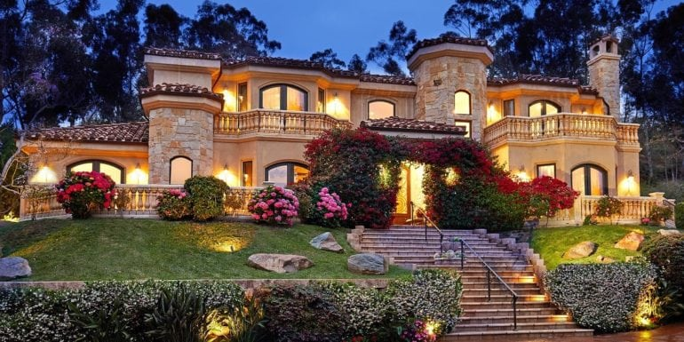 Home of the Week: Architectural Masterpiece in San Diego