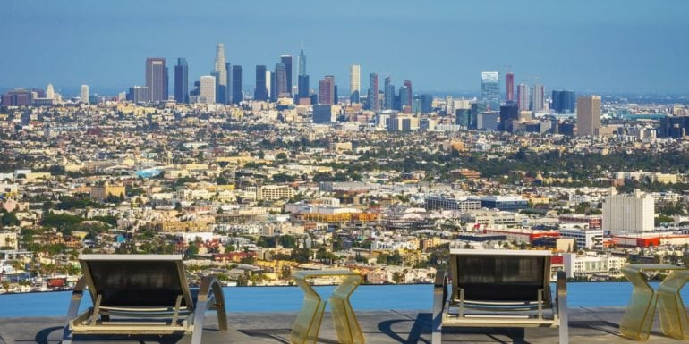 Home of the Week: Amazing Downtown L.A. Views
