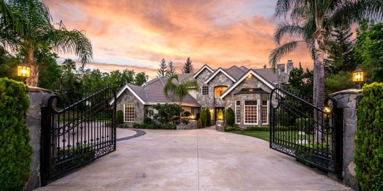 Home of the Week: Agoura Hills Gem
