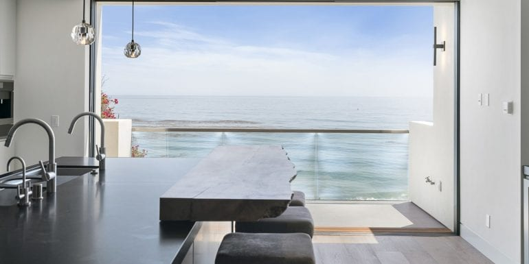 Home of the Week: Unmatched Views in Malibu