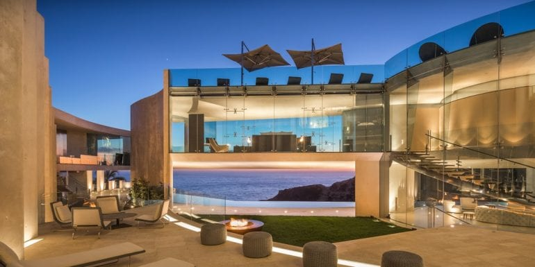 Home of the Week: Modern Architectural Jewel