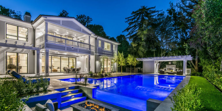 Home of the Week: Extraordinary L.A. Living