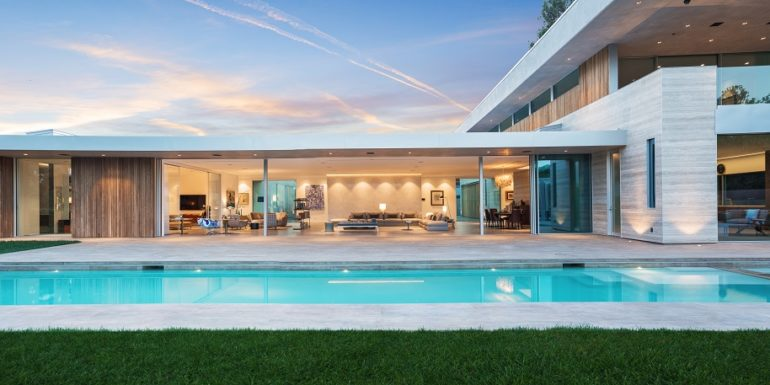 Home of the Week: Breathtaking Masterpiece in Bel-Air