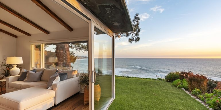 Home of the Week: Ocean Views, Laguna Beach Lifestyle