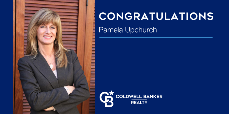 Coldwell Banker Realty Welcomes New Manager Pamela Upchurch